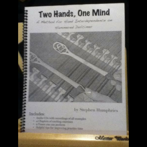 Two Hands, One Mind Book & CDs by Stephen Humphries