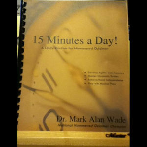 15 Minutes a Day by Mark Wade