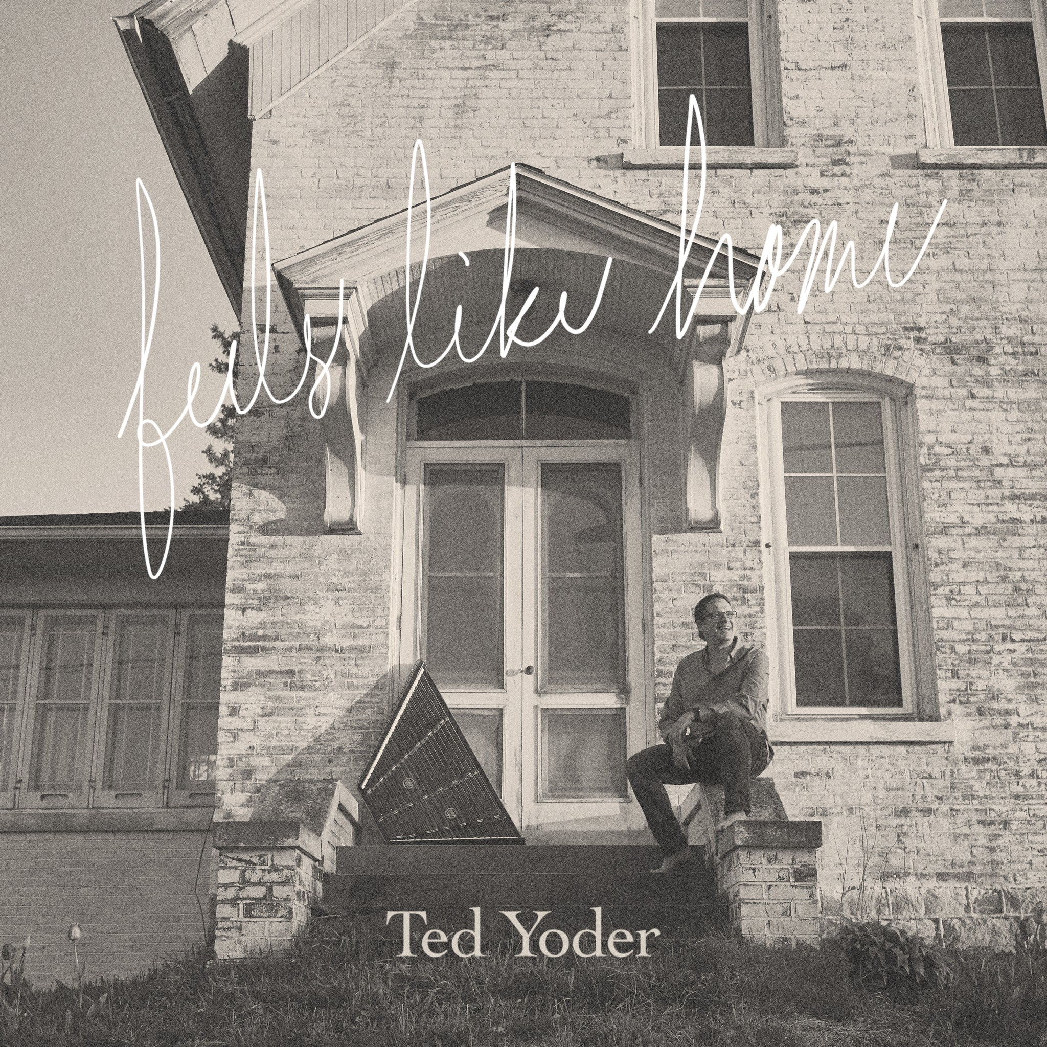 Feels Like Home CD