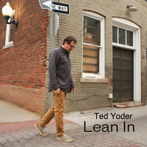 Lean In - DIGITAL DOWNLOAD