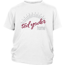YOUTH Home T shirt XS- L