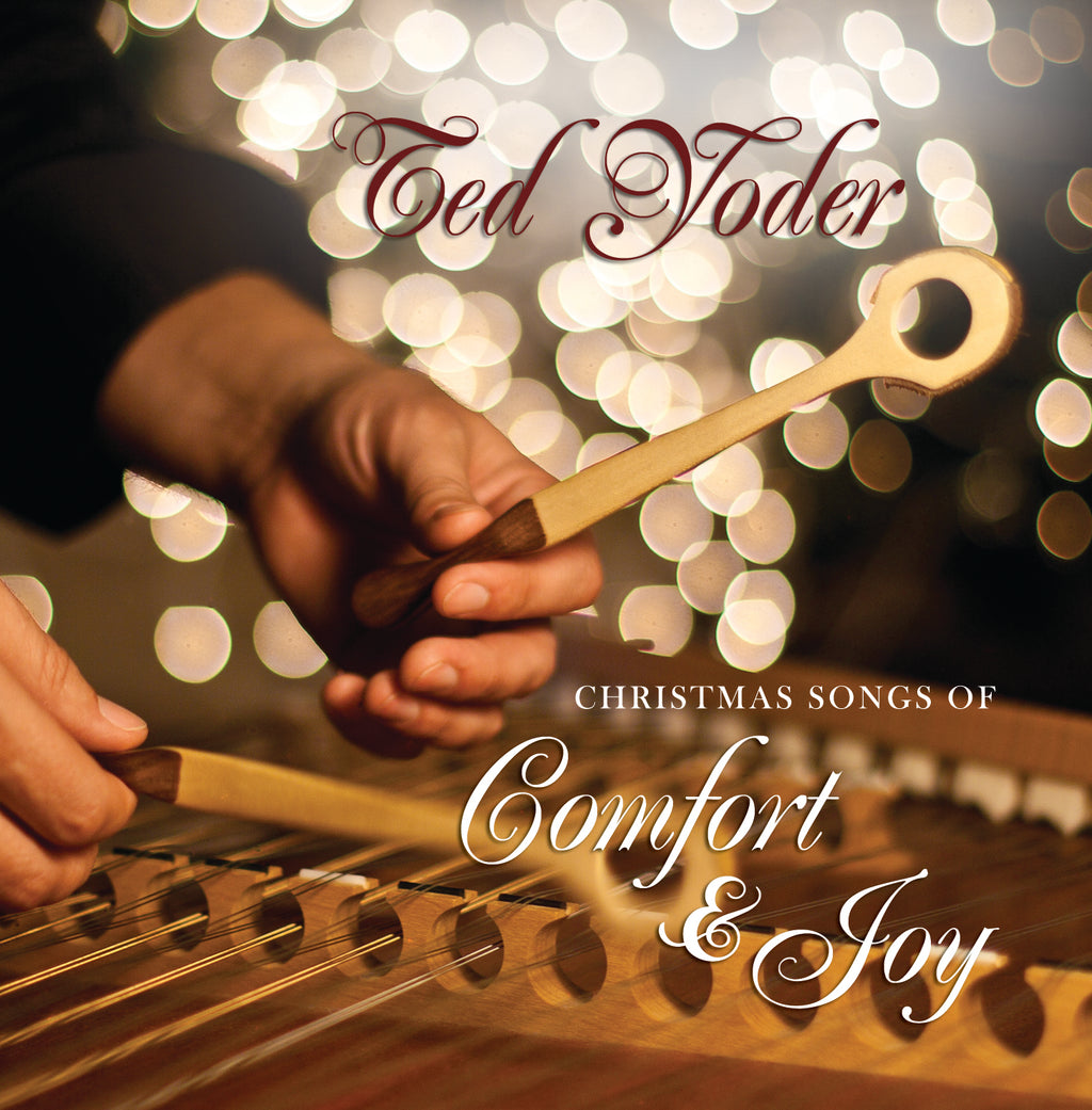 Comfort and Joy Christmas CD
