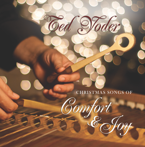 Comfort & Joy Christmas - DIGITAL DOWNLOAD