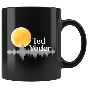 Moon On the Water Mug