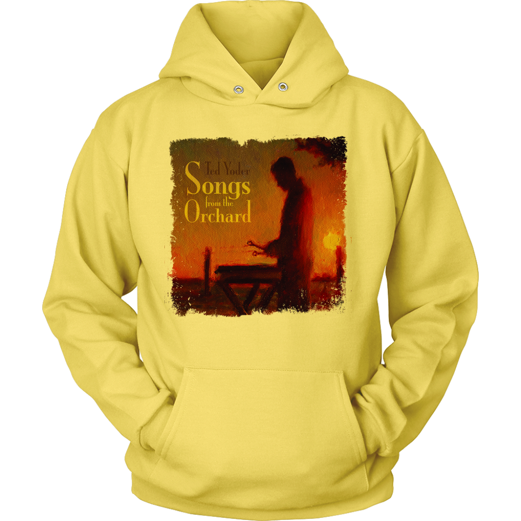 Songs From The Orchard Album Cover Sweatshirt (CS)