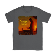Women's Songs From The Orchard Album Cover Shirt (CS)