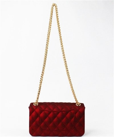 Olivia Shoulder Bag - NULABoutique