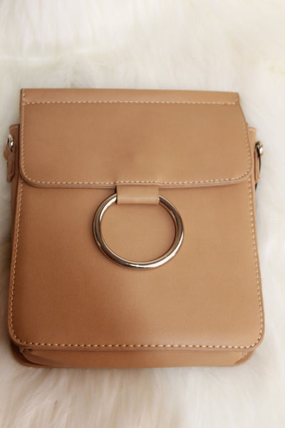 Parker Cross Body - NULABoutique