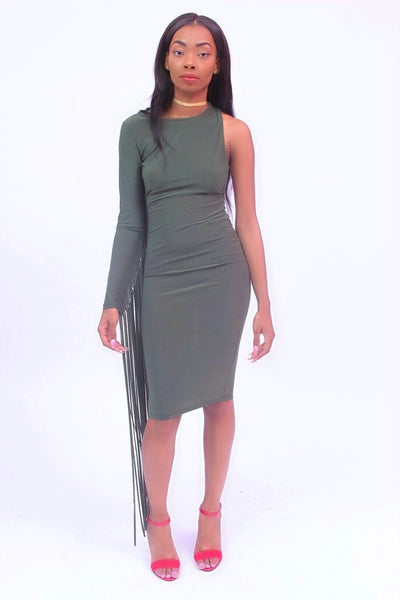 Vivica Dress - NULABoutique