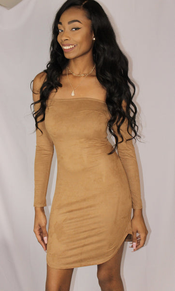 Skylar Dress - NULABoutique