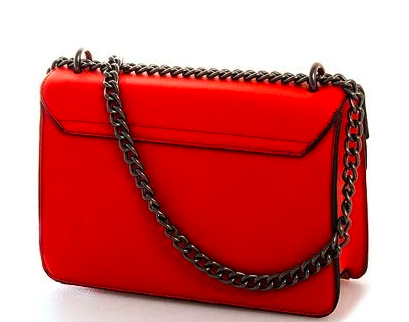 Hillary Shoulder Bag - NULABoutique