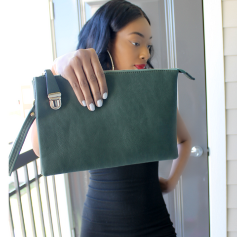 On-the-Go Clutch - NULABoutique