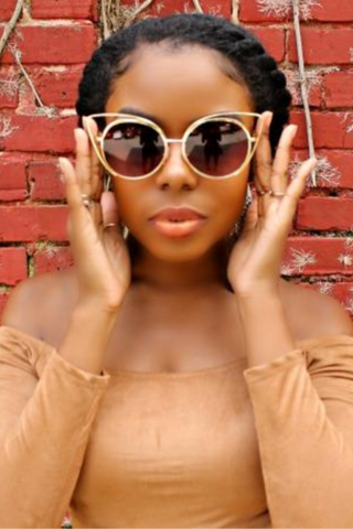 Harlow Sunglasses - NULABoutique