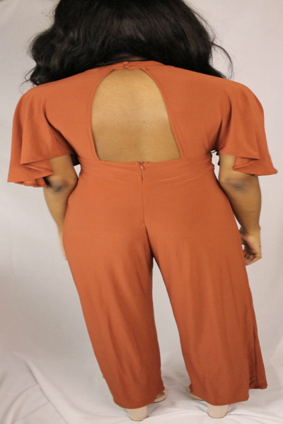 Evelyn Jumpsuit - NULABoutique
