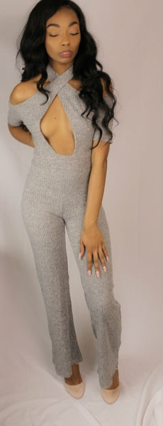 Olivia Jumpsuit - NULABoutique