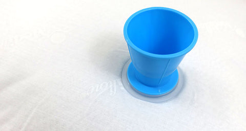 Replacement Chiroflow Pillow Funnel