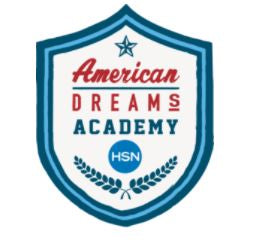 Picklehead is going to the American Dreams Academy