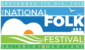 Tip Tough will be at the National Folk Festival!