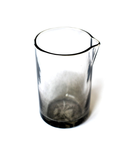 Hand Blown Mixing Glasses