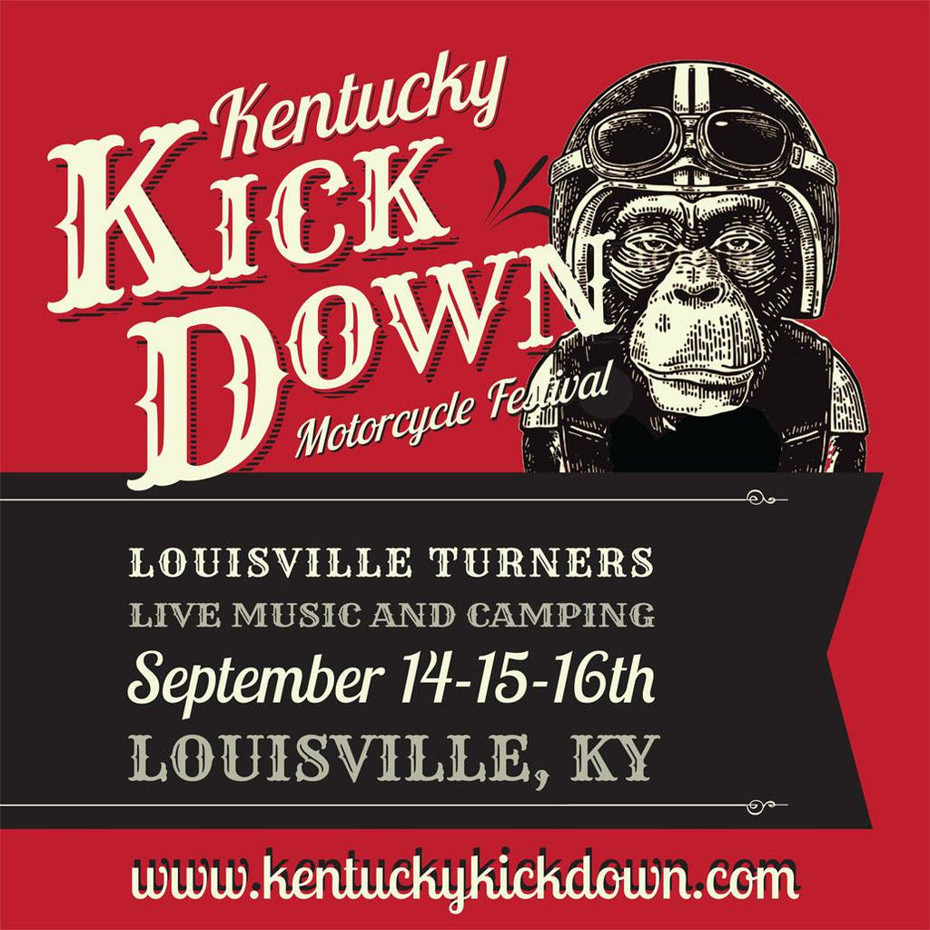KENTUCKY KICKDOWN 2018!