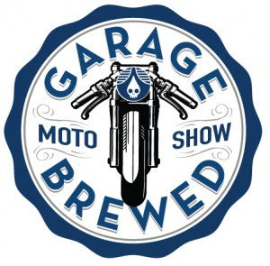 Garage Brewed Moto Show