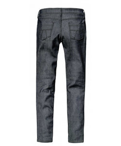 SAINT WOMEN'S MIDRISE TECHNICAL INDIGO MOTO DENIM JEAN - City Limit Moto