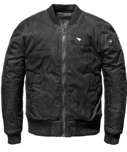 SAINT Armored Flight Jacket (ARMOR INCLUDED) - City Limit Moto