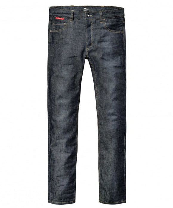 Saint Technical Indigo Slim Fit Jeans - City Limit Moto