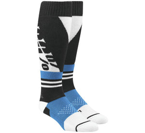 "100% Men's ""TORQUE"" Moto Sock Adult Thick"