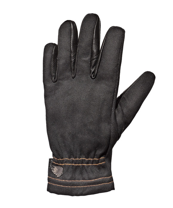 SAINT Unbreakable Gloves - Black - City Limit Moto