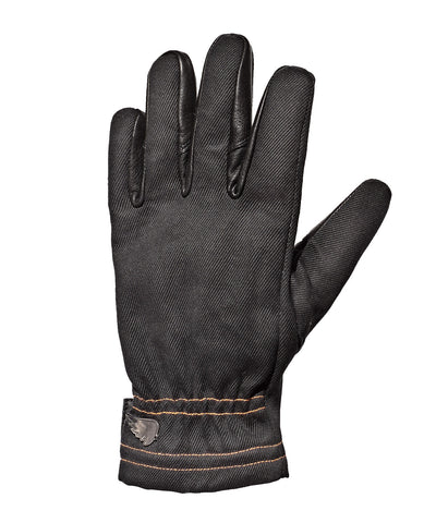 SAINT Unbreakable Gloves - Black