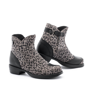 "Stylmartin ""Pearl Leo"" Boots - City Limit Moto"