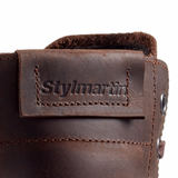"Stylmartin ""District"" Boots - City Limit Moto"