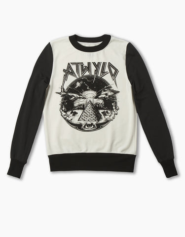 "ATWYLD ""Rendezvous"" Ladies Fleece - City Limit Moto"
