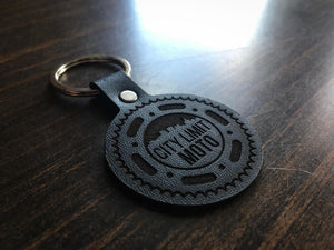 City Limit Moto Keychain - City Limit Moto