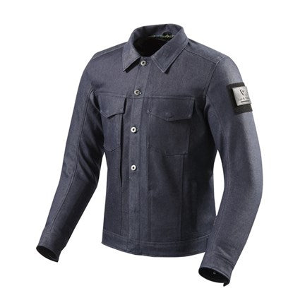 "Rev'IT ""CROSBY"" Men's Jacket - City Limit Moto"