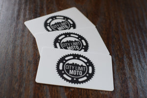 Gift Card - City Limit Moto