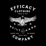 Efficacy - Eagle - City Limit Moto