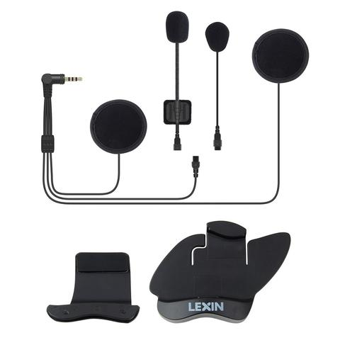 Lexin FT4 Pro Accessory kit