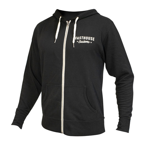 Fasthouse - Garage Hoodie - City Limit Moto
