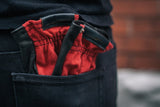 Grifter X Godspeed Co Collab Shop Rag Glove - City Limit Moto