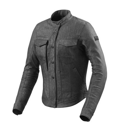 "Rev'IT ""LOGAN"" Women's Jacket - City Limit Moto"