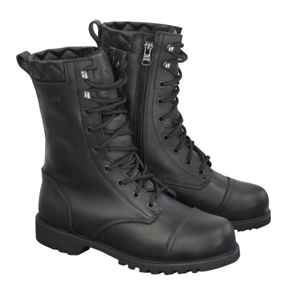 Merlin G24 Ladies Combat Boots - City Limit Moto