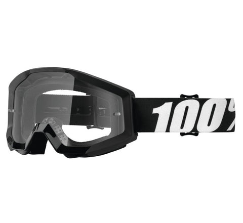 "100% ""Strata"" Goggles - Outlaw - City Limit Moto"