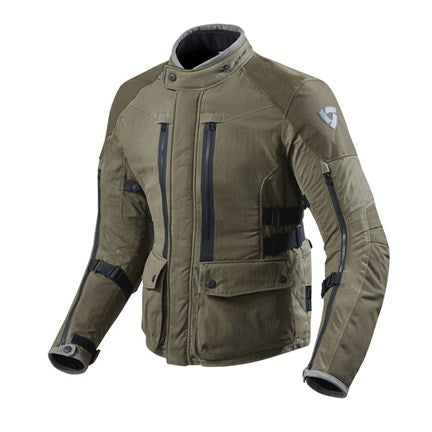 "Rev'It ""SAND URBAN"" Men's Jacket - City Limit Moto"