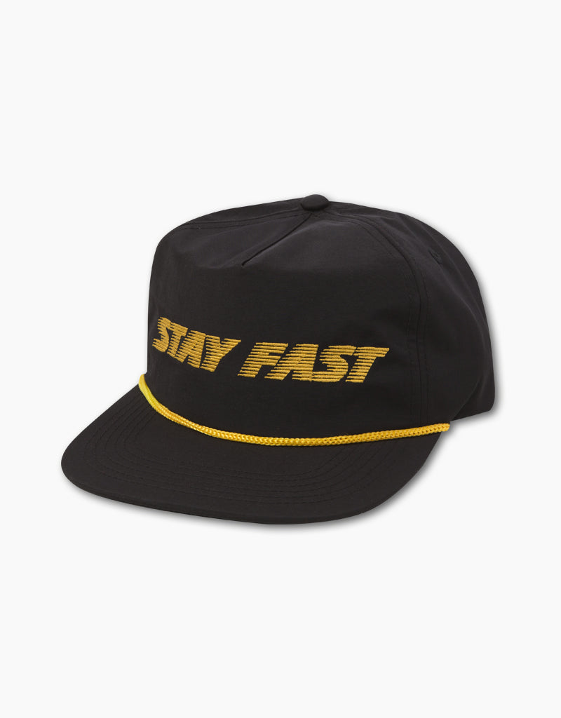 "ATWYLD ""Stay Fast"" Hat - City Limit Moto"