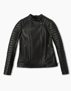 "ATWYLD ""Alltime 2.0"" Ladies Moto Jacket - City Limit Moto"