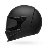 "BELL ""Eliminator"" - Matte Black - City Limit Moto"