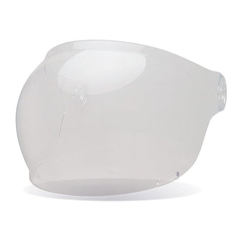 Bell BULLITT Bubble Shield - Clear - City Limit Moto