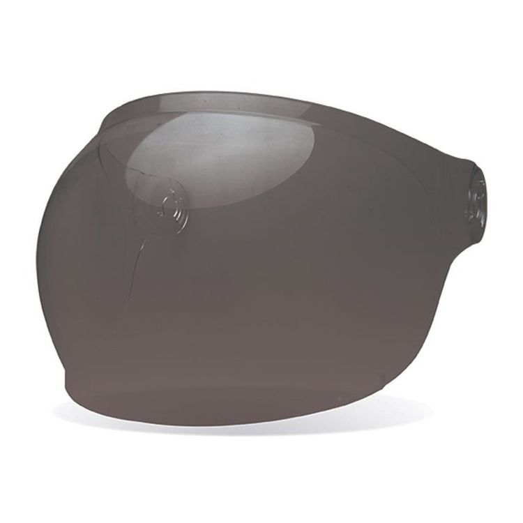 Bell BULLITT Bubble Shield - Dark Smoke - City Limit Moto